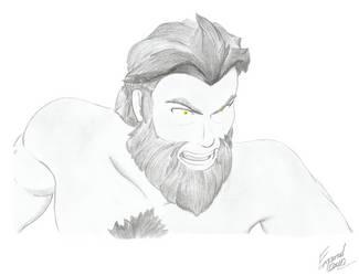 Rwby | Ghira Belladonna [v.II]: Werepanther by Emperial-Dawn