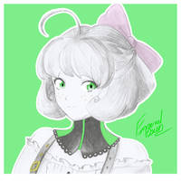 RwbyAC Day 1 | Penny: Favorite character by Emperial-Dawn