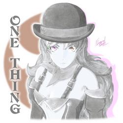 One Thing [Rwby | Neo]