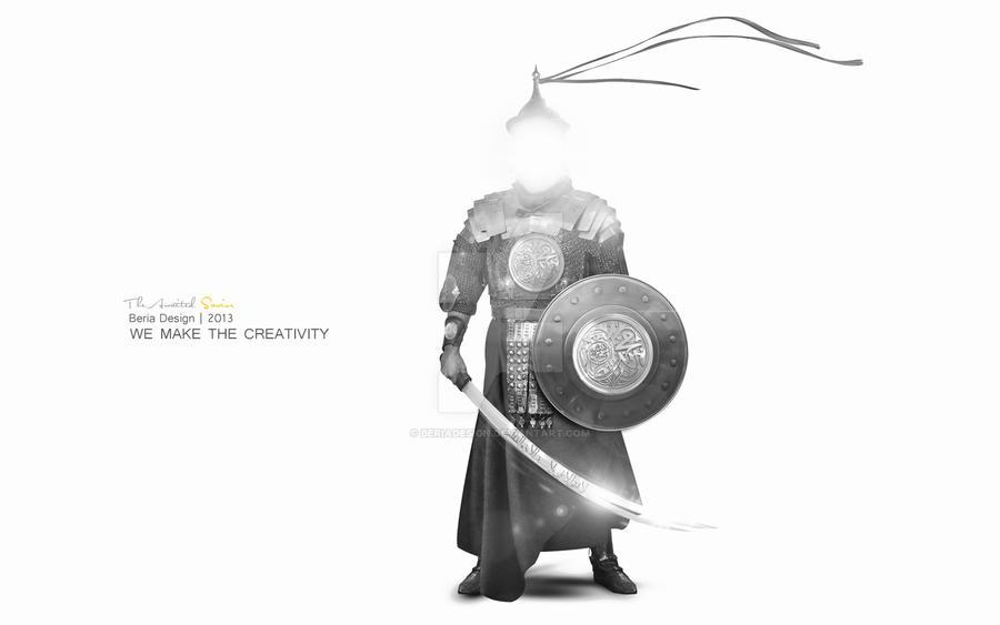The Awaited Savior Of The World 2 by BeriaDesign