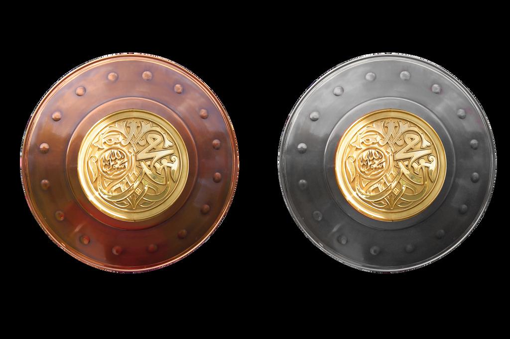 Shield - stock by BeriaDesign