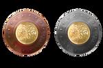 Shield - stock