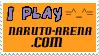 Naruto-Arena Stamp by Shiro-Fujisaki