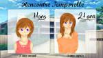 [SS] Rencontre Temporelle - Mayu