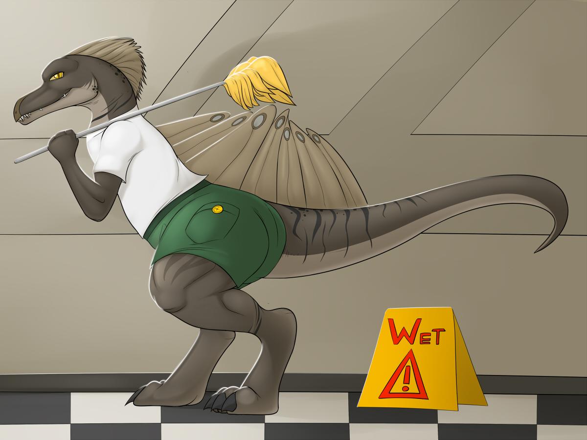 SpinosaurusDinosaur's Profile Picture