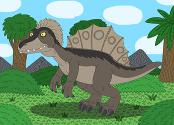 Spino In The Valley