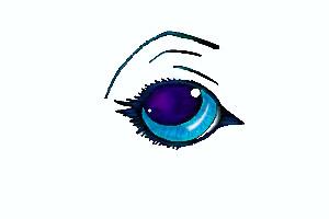 An Eye by XXCEbloodXX