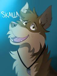 Skailla Headshot