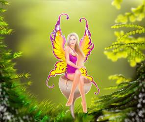 Good Morning Fairy
