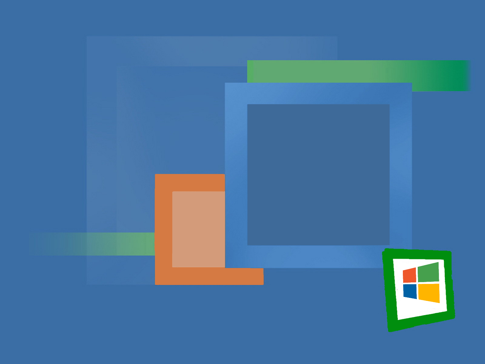 Windows 8 Classic by CheezeyGaming on DeviantArt Windows 7 Classic Wallpaper