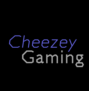 CheezeyGaming's Profile Picture