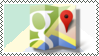 Google Maps stamp by AlinaWinter