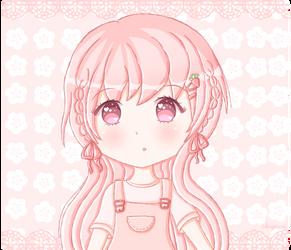 .: Strawberry child :. by Angelinia