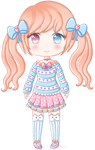 .: Cheap and cute adopt (CLOSED!) :.