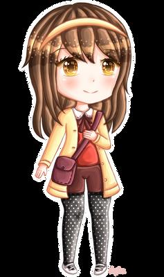(C) Hino Sayoko