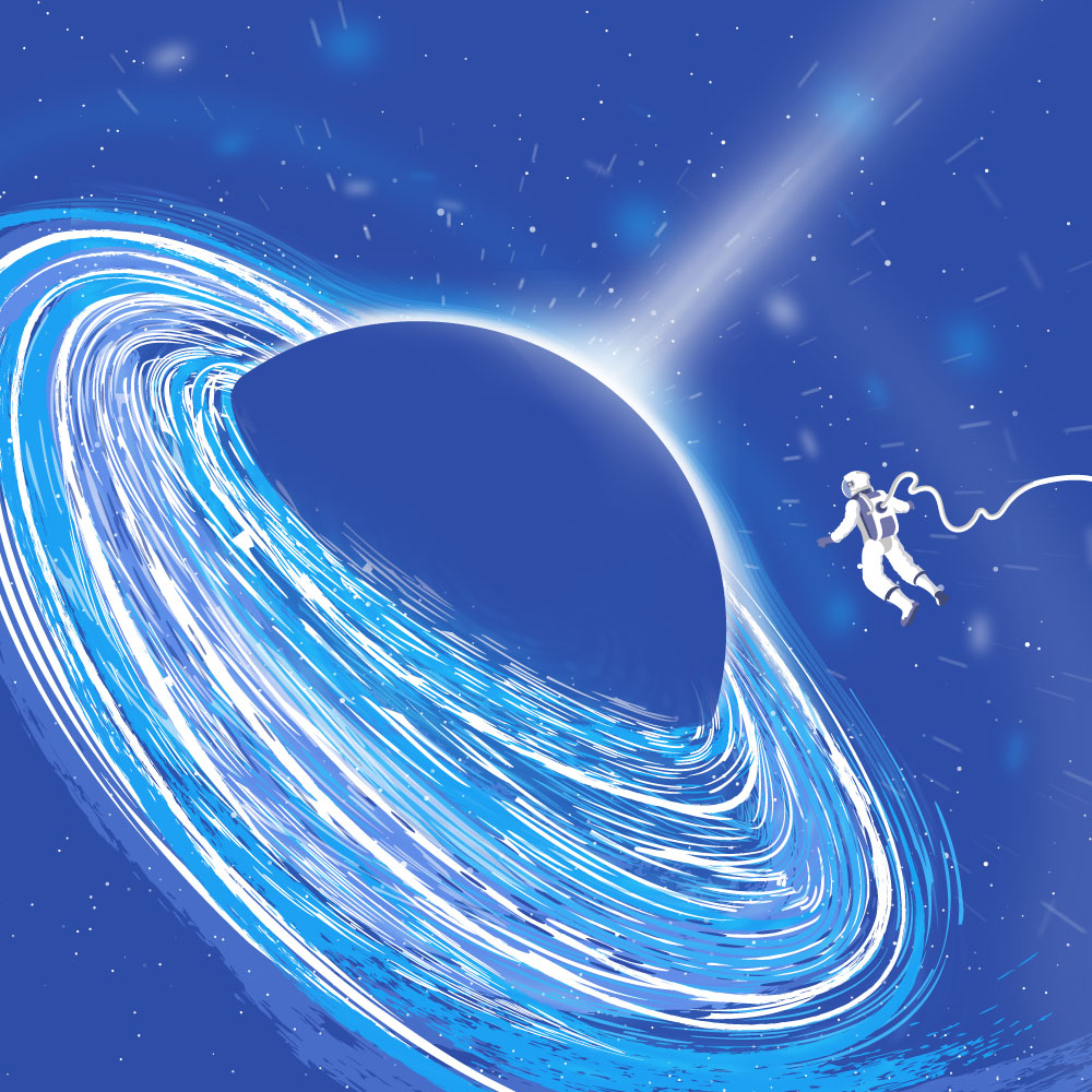 Black Hole by Dessins-Fantastiques