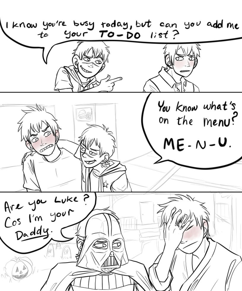 dumb pickup lines - seijoshakiyata on deviantart