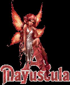 amayuscula's Profile Picture