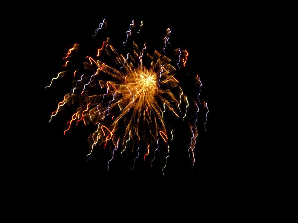 Fuegos artificiales 1 by amayuscula