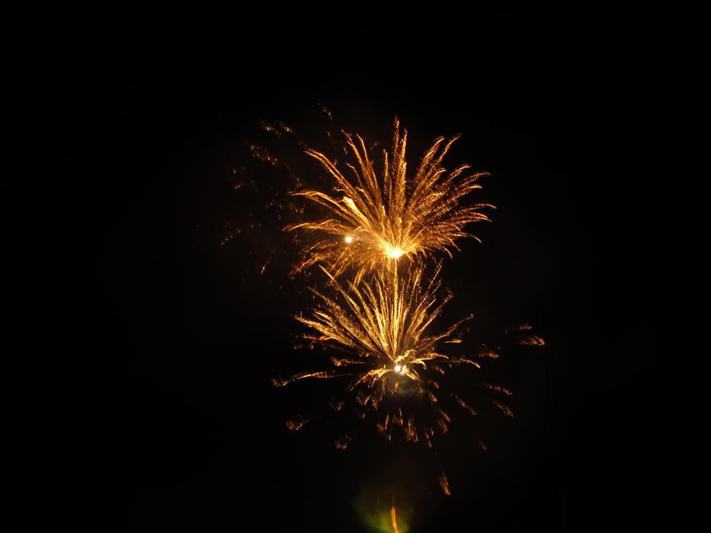 Fuegos artificiales 4 by amayuscula