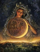 GODDESS DIANA by mypoetree