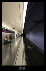 Metro by rivieh