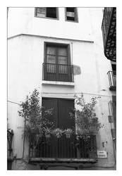 balcony by rivieh