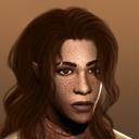 Nova Portrait by Xephinetsa