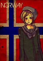 Norway by EnkyIII