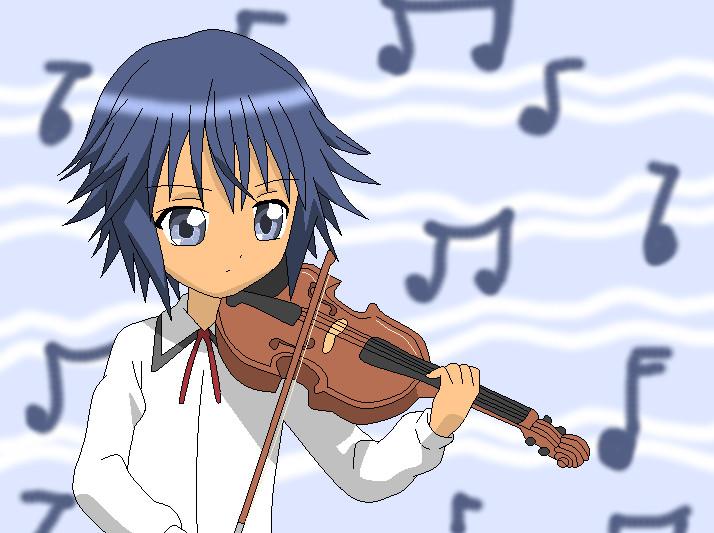 Little Ikuto -100TH DEVIATION- by Amu---Chii