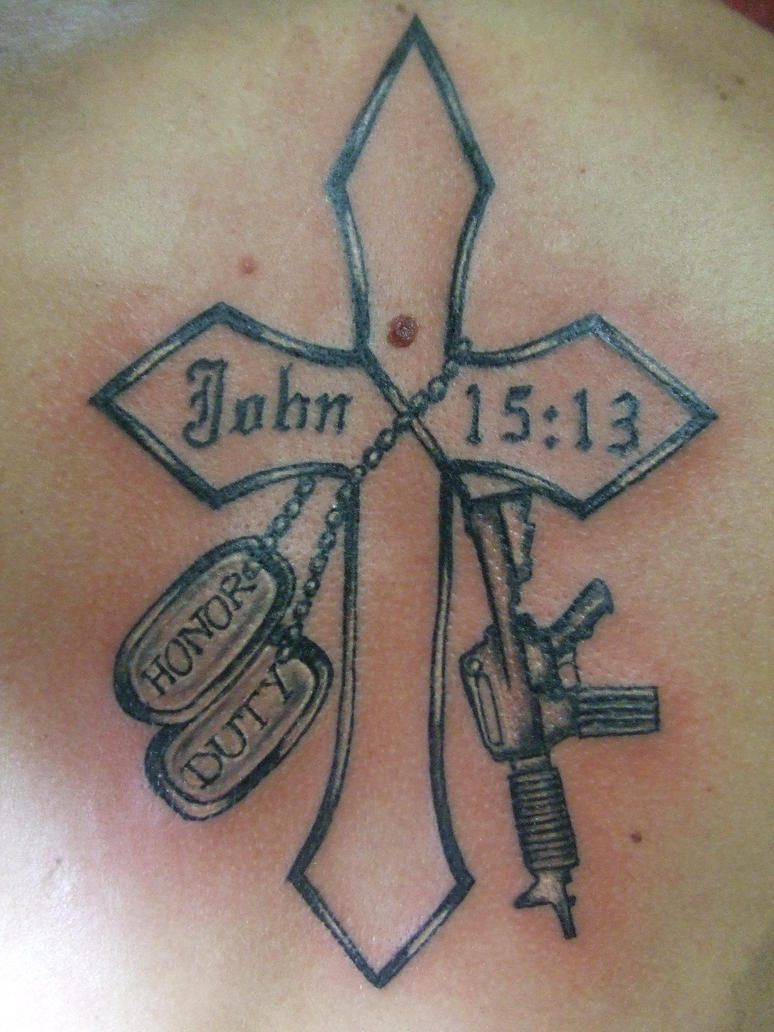 Melissa Tattoo Design: Tattoo Images by Dennis Lynch