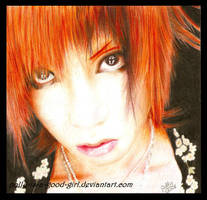 Alice Nine: Hiroto by Polly-is-a-good-girl