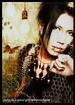 The GazettE: Aoi