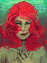 Mer-boii by OctoGear