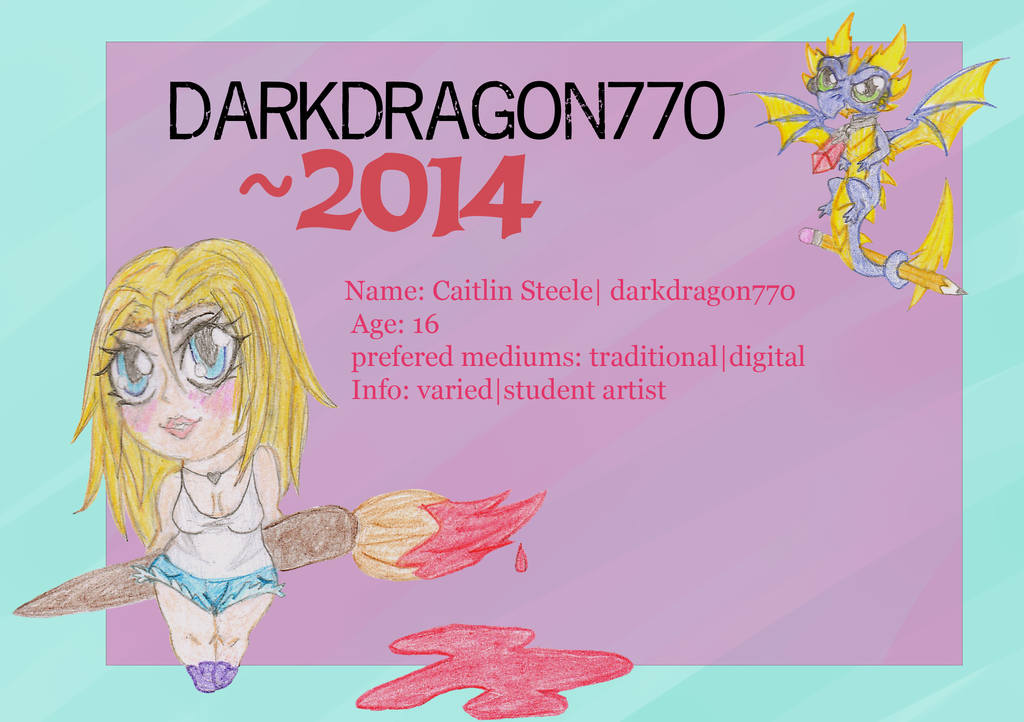darkdragon770's Profile Picture