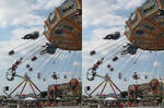 Stereoscopic Wave Swinger xeye by gen2oo9