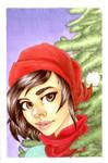 .::.Winter Time.::. by ZirakAi