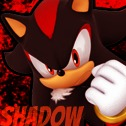 Shadow the hedgehog icon by FiveNightsAtFoxys