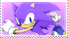 Toxic The Hedgehog*Stamp by LukeVei-Da-Hedgehog