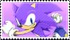 Toxic The Hedgehog*Stamp by LukeVei-Da-Hedgehog
