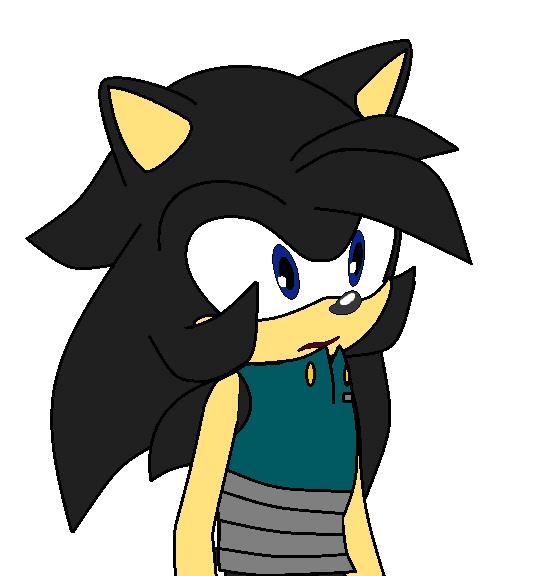 []Alternated Luke Vei[] His- Sonic Boom Style by FiveNightsAtFoxys