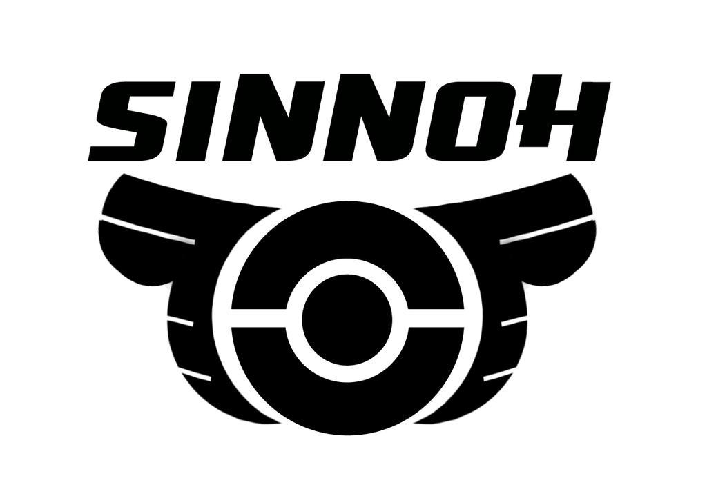 Sinnoh Logo by xxMrMangakaxx