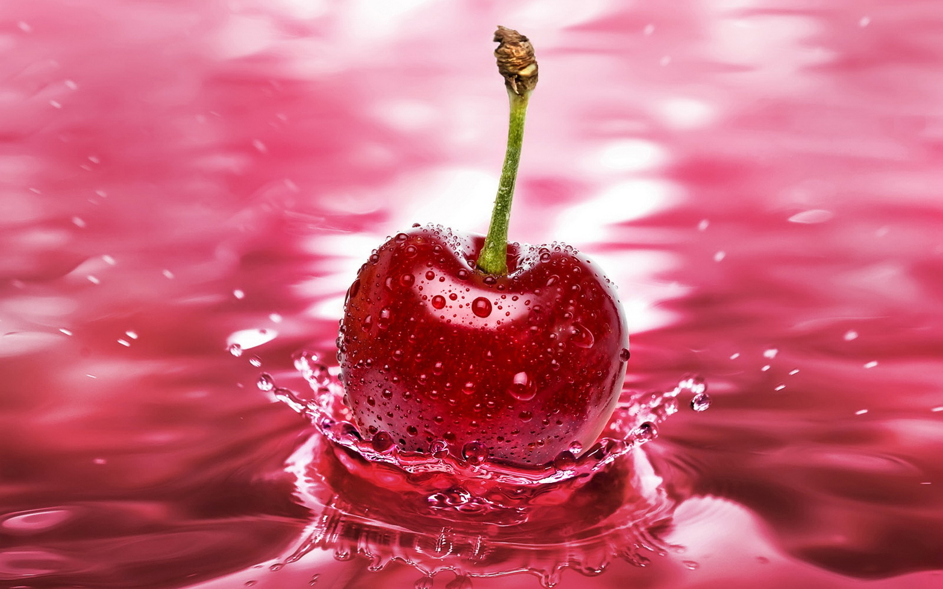 Cherry goodness by Bendarksilver