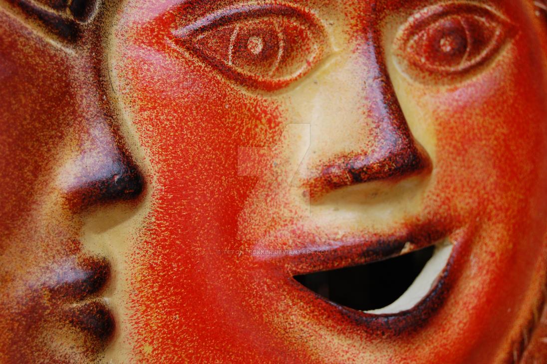 Smiling Face by tetontrekker
