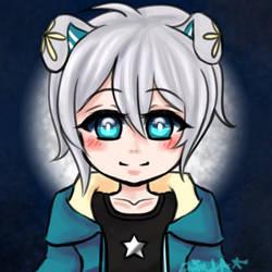 Prize For Fufu by DarkMoonlitStar