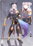 altherial 16 Alexander by thececile-dbx3nr6 by DarkMoonlitStar