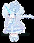 Aqua by babypippo-dc2lblx by DarkMoonlitStar