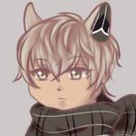 [AT] Luca for Mel by DarkMoonlitStar