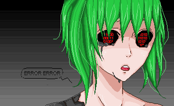 : ErRoR eRrOr : by sonxfanchara