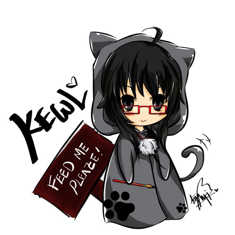 KuRoMONo's Profile Picture